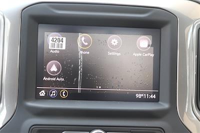 2021 Sierra 3500 Regular Cab 4x2,  Cab Chassis #C21101 - photo 16