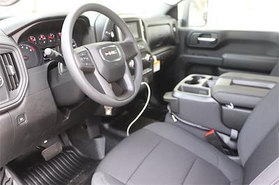2021 Sierra 3500 Regular Cab 4x2,  Cab Chassis #C21101 - photo 8