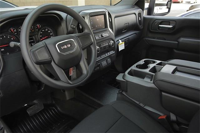 2021 Sierra 2500 Crew Cab 4x2,  Pickup #C21111 - photo 10