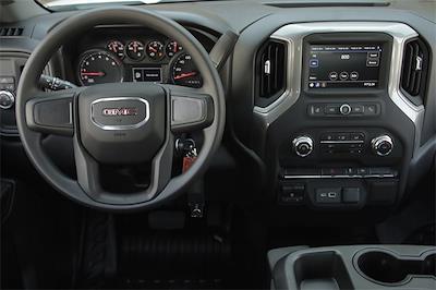 2021 Sierra 2500 Crew Cab 4x2,  Pickup #C21111 - photo 16