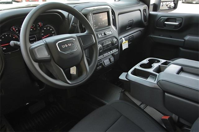 2021 Sierra 2500 Crew Cab 4x2,  Pickup #C21115 - photo 10