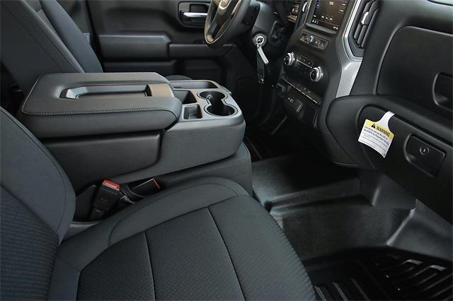 2021 Sierra 2500 Crew Cab 4x2,  Pickup #C21115 - photo 18
