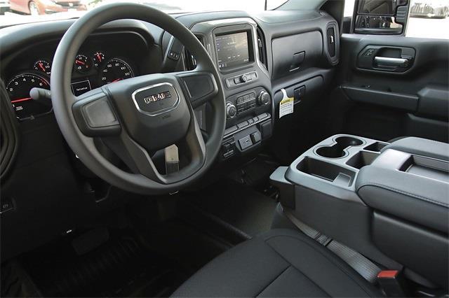 2021 Sierra 2500 Crew Cab 4x2,  Pickup #C21120 - photo 10