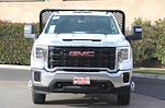 2021 Sierra 3500 Crew Cab 4x4,  Cab Chassis #C21133 - photo 4