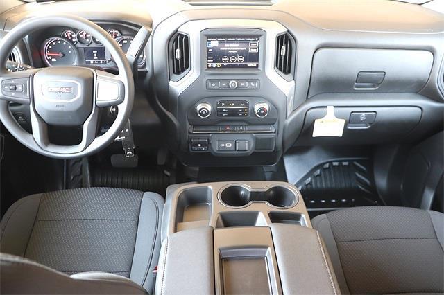 2021 Sierra 3500 Crew Cab 4x4,  Cab Chassis #C21141 - photo 15