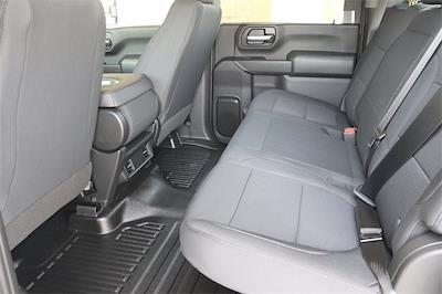 2021 Sierra 3500 Crew Cab 4x4,  Cab Chassis #C21141 - photo 14