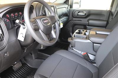 2021 Sierra 3500 Crew Cab 4x4,  Cab Chassis #C21141 - photo 8