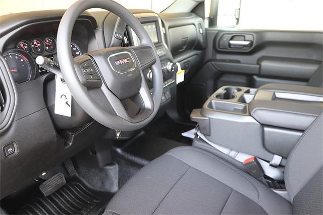 2021 Sierra 3500 Regular Cab 4x2,  Cab Chassis #C21143 - photo 8