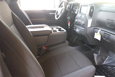 2021 Sierra 3500 Regular Cab 4x2,  Cab Chassis #C21143 - photo 14