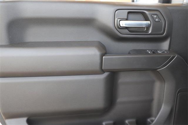 2021 Sierra 3500 Regular Cab 4x2,  Cab Chassis #C21145 - photo 10