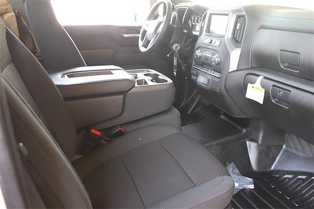 2021 Sierra 3500 Regular Cab 4x2,  Cab Chassis #C21145 - photo 14