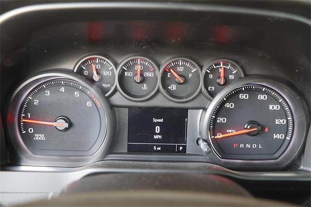 2021 Sierra 3500 Regular Cab 4x2,  Cab Chassis #C21145 - photo 25