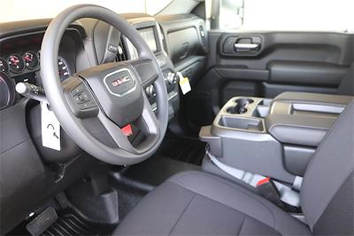2021 Sierra 3500 Regular Cab 4x2,  Cab Chassis #C21145 - photo 8