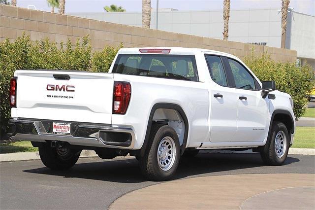 2021 Sierra 1500 Double Cab 4x2,  Pickup #C21246 - photo 2