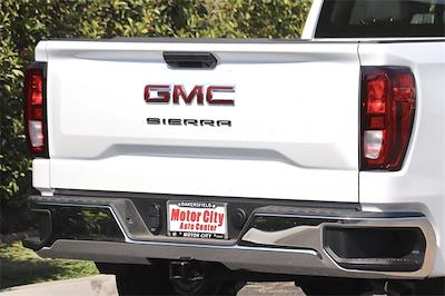 2021 Sierra 1500 Double Cab 4x2,  Pickup #C21246 - photo 7