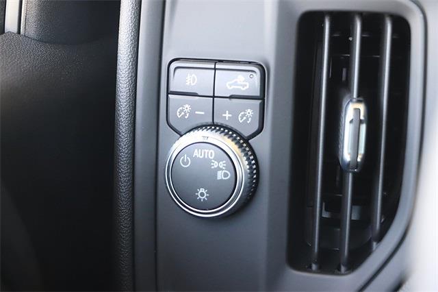 2021 Sierra 1500 Double Cab 4x2,  Pickup #C21248 - photo 24