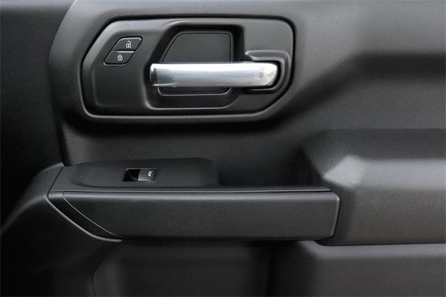 2021 Sierra 3500 Regular Cab 4x2,  Cab Chassis #C21261 - photo 14