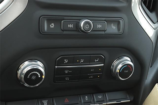 2021 Sierra 3500 Regular Cab 4x2,  Cab Chassis #C21261 - photo 18