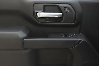 2021 Sierra 3500 Regular Cab 4x2,  Cab Chassis #C21261 - photo 10