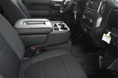 2021 Sierra 3500 Regular Cab 4x2,  Cab Chassis #C21261 - photo 12