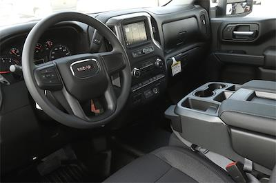 2021 Sierra 3500 Regular Cab 4x2,  Cab Chassis #C21261 - photo 8