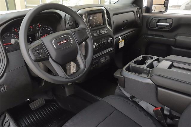 2021 Sierra 2500 Crew Cab 4x4,  Pickup #C21264 - photo 10
