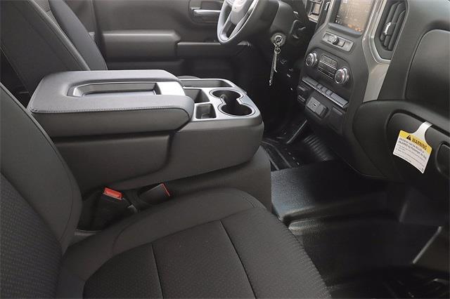 2021 Sierra 2500 Crew Cab 4x4,  Pickup #C21264 - photo 16