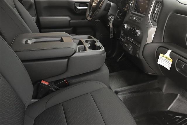 2021 Sierra 2500 Crew Cab 4x4,  Pickup #C21265 - photo 18