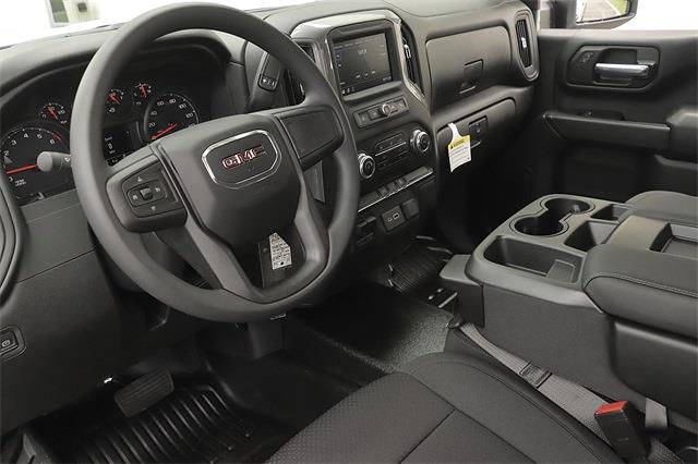 2021 Sierra 2500 Crew Cab 4x4,  Pickup #C21267 - photo 10