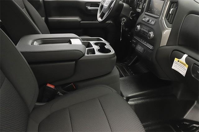 2021 Sierra 2500 Crew Cab 4x4,  Pickup #C21267 - photo 18