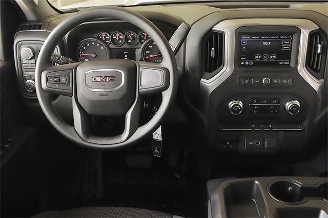 2021 Sierra 2500 Crew Cab 4x4,  Pickup #C21268 - photo 16
