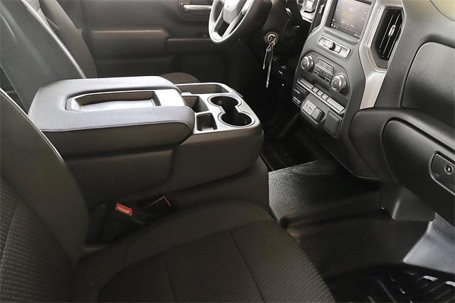 2021 Sierra 2500 Crew Cab 4x4,  Pickup #C21268 - photo 18