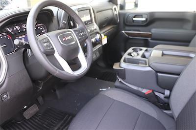 2022 Sierra 3500 Regular Cab 4x2,  Cab Chassis #C22001 - photo 8
