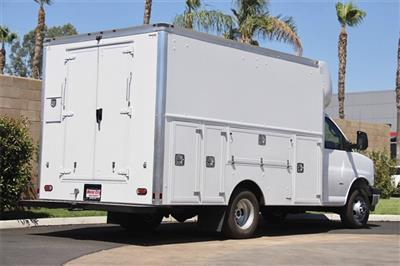 2020 GMC Savana 3500 4x2, Supreme Spartan Service Utility Van #G200672 - photo 2