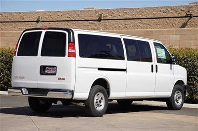 2020 GMC Savana 3500 4x2, Passenger Wagon #G200889 - photo 2