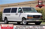 2020 GMC Savana 3500 4x2, Passenger Wagon #G200908 - photo 1