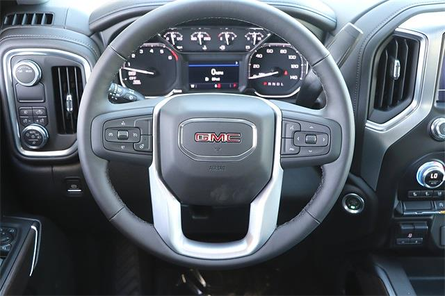 2021 GMC Sierra 1500 Crew Cab 4x2, Pickup #G210008 - photo 16