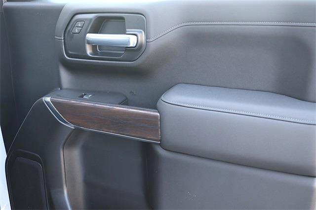 2021 GMC Sierra 1500 Crew Cab 4x2, Pickup #G210008 - photo 19