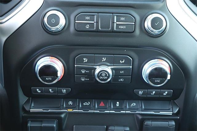 2021 GMC Sierra 1500 Crew Cab 4x2, Pickup #G210008 - photo 22