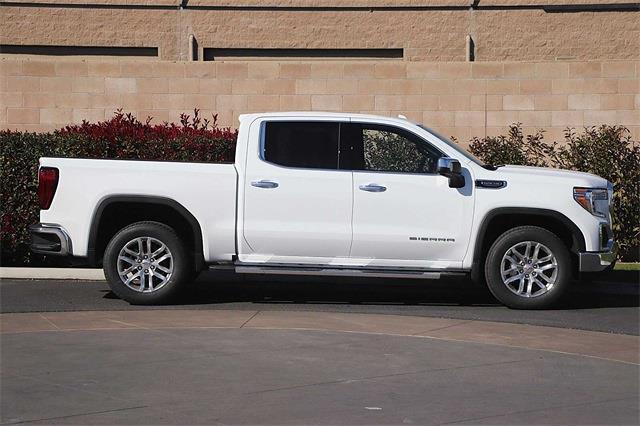 2021 GMC Sierra 1500 Crew Cab 4x2, Pickup #G210008 - photo 5