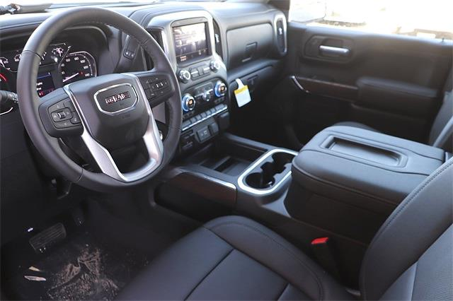 2021 GMC Sierra 1500 Crew Cab 4x2, Pickup #G210008 - photo 8
