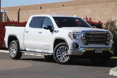 2021 GMC Sierra 1500 Crew Cab 4x2, Pickup #G210008 - photo 3