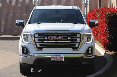 2021 GMC Sierra 1500 Crew Cab 4x2, Pickup #G210008 - photo 4