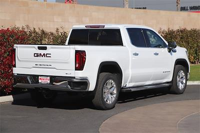 2021 GMC Sierra 1500 Crew Cab 4x2, Pickup #G210008 - photo 2