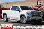 2021 GMC Sierra 1500 Crew Cab 4x2, Pickup #G210008 - photo 1