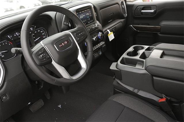 2021 GMC Sierra 1500 Double Cab 4x4, Pickup #G210119 - photo 10