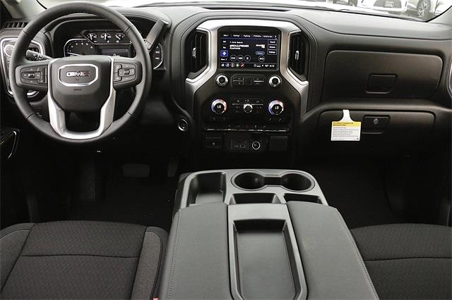 2021 GMC Sierra 1500 Double Cab 4x4, Pickup #G210119 - photo 16