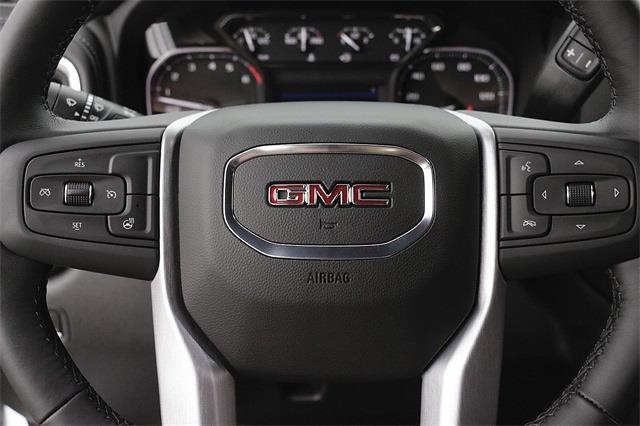2021 GMC Sierra 1500 Double Cab 4x4, Pickup #G210119 - photo 25