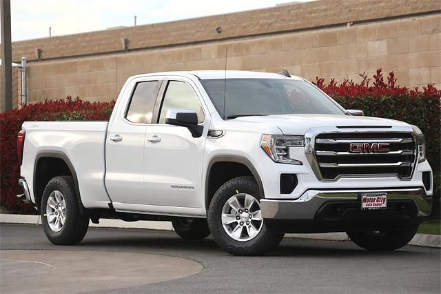2021 GMC Sierra 1500 Double Cab 4x4, Pickup #G210119 - photo 3