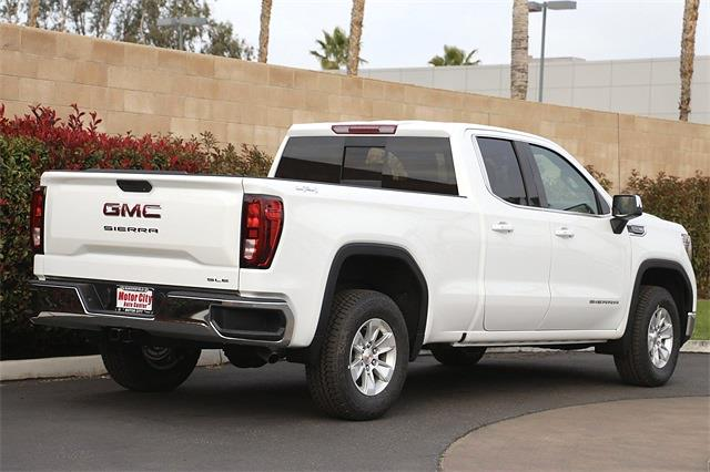 2021 GMC Sierra 1500 Double Cab 4x4, Pickup #G210119 - photo 2